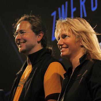 Gerhard & Petra Zwerger-Schoner