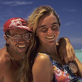 Doris Renoldner & Wolfgang Slanec