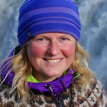 Jolanda Linschooten