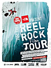 Reel Rock Tour 2011